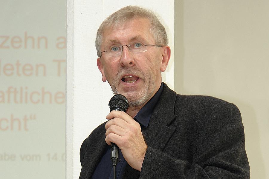 ARCHE Gießen Prof. Dr. habil. Werner Leitner_03