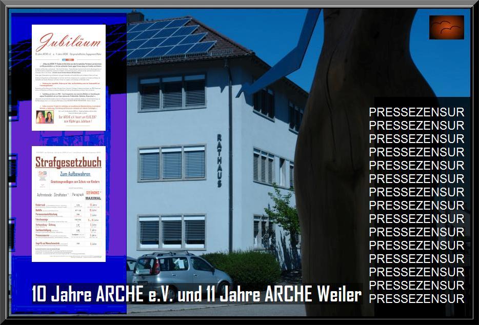 ARCHE Gerneinderaut Keltern Bürgermeister Bochinger Rathaus_05baf