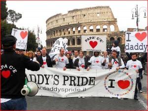 ARCHE c Daddy's Pride Parade Berlin_01a