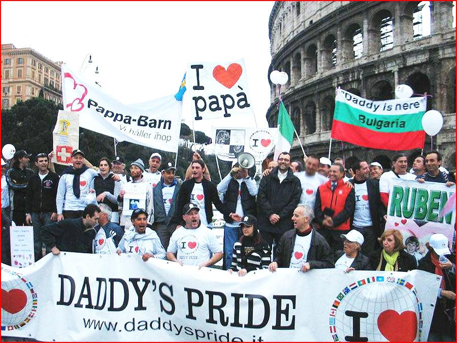 ARCHE c Daddy's Pride Parade Berlin_02a