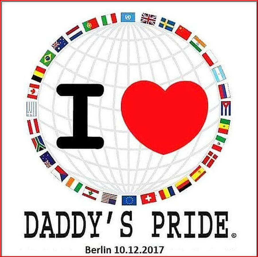 ARCHE c Daddy's Pride Parade Berlin_04a