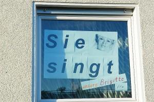 ARCHE Keltern-Weiler Sie singt - Unsere Brigitte_01