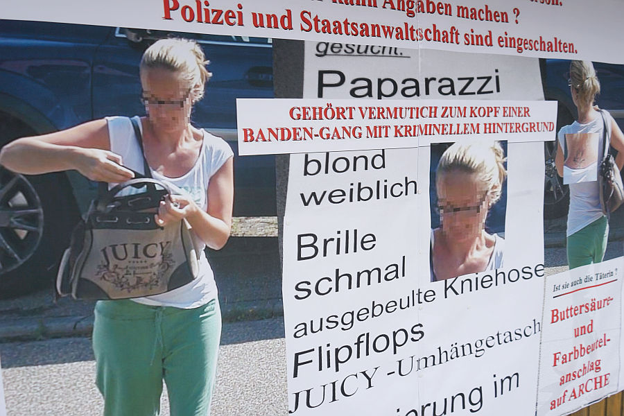 ARCHE Keltern-Weiler Verbrechen Paparazzi_01