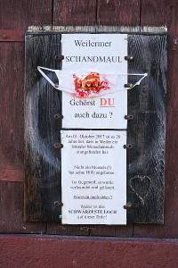 ARCHE Keltern-Weiler Weilermer Schandmaul Schutz vor kid - eke - pas_00a