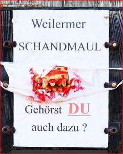 ARCHE Keltern-Weiler Weilermer Schandmaul Schutz vor kid - eke - pas_01a