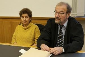 ARCHE Landgericht Gießen Dr. Andrea Christidis RA Manfred Müller_01