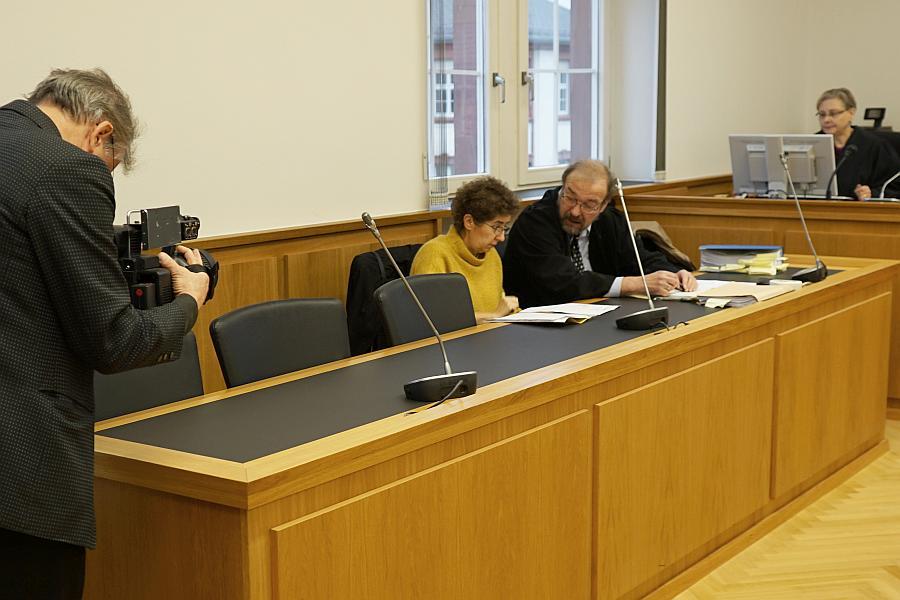 ARCHE Landgericht Gießen Dr. Andrea Christidis RA Manfred Müller_03