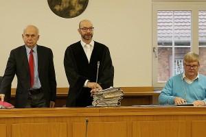 ARCHE Landgericht Gießen Dr. Andrea Christidis Richter Söhnel_02