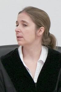 ARCHE Landgericht Gießen Dr. Andrea Christidis StAin Sandra Stürmer_03a