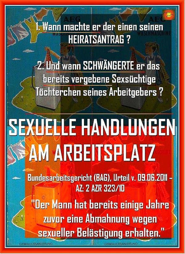 ARCHE Sexuelle Handlungen am Arbeitsplatz_00