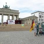 ARCHE Agens e.V. Aktion 400 Berliner Mauerfall_00