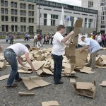 ARCHE Agens e.V. Aktion 400 Berliner Mauerfall_06