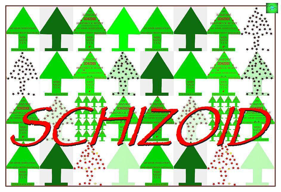 Schizoid. Ein lebenslanges Urteil oder heilbar ?