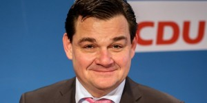 Marcus Weinberg. CDU. Foto: dpa.