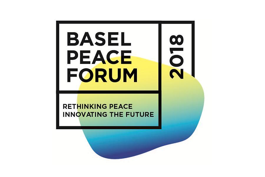 Veranstaltung für den Frieden.