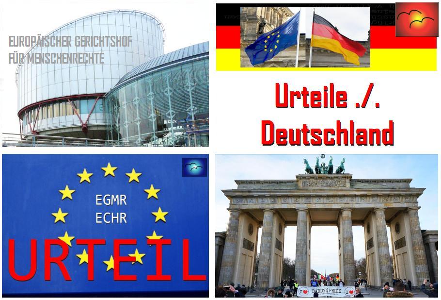 ARCHE EGMR-Urteile gegen Deutschland kid - eke - pas Heiderose Manthey_00j
