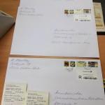 ARCHE Einschreiben Amerikanische Botschaft und Konsulate_01