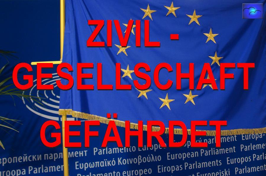 ARCHE Keltern-Weiler Europäisches Parlament Brüssel kid - eke - pas Heiderose Manthey_37c