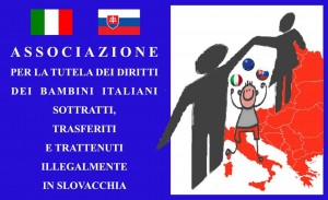 © International Child Abduction Slovakia