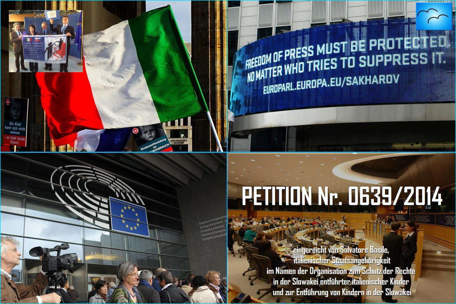 ARCHE kid - eke - pas Europäisches Parlament Brüssel Heiderose Manthey_02g