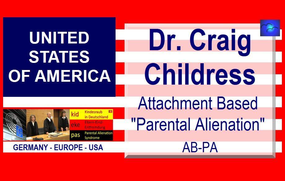 ARCHE kid - eke - pas Germany Europe USA Dr. Craig Childress_05