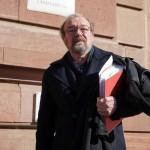 ARCHE Christidis Gegen Friedrich Landgericht Gießen Rechtsanwalt Müller_00