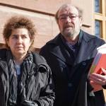ARCHE Christidis Gegen Friedrich Landgericht Gießen Rechtsanwalt Müller_24