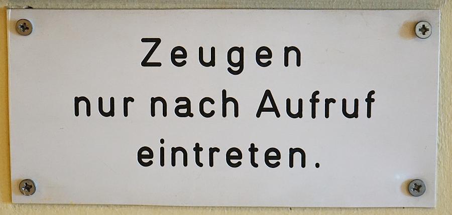 ARCHE Christidis Gegen Friedrich Landgericht Gießen Rechtsanwalt Müller_05