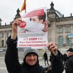 ARCHE Deutscher Bundestag Unterstützer Wechselmodell Heiderose Manthey_10