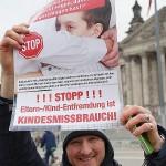 ARCHE Deutscher Bundestag Unterstützer Wechselmodell Heiderose Manthey_12