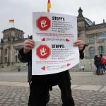 ARCHE Deutscher Bundestag Unterstützer Wechselmodell Heiderose Manthey_15