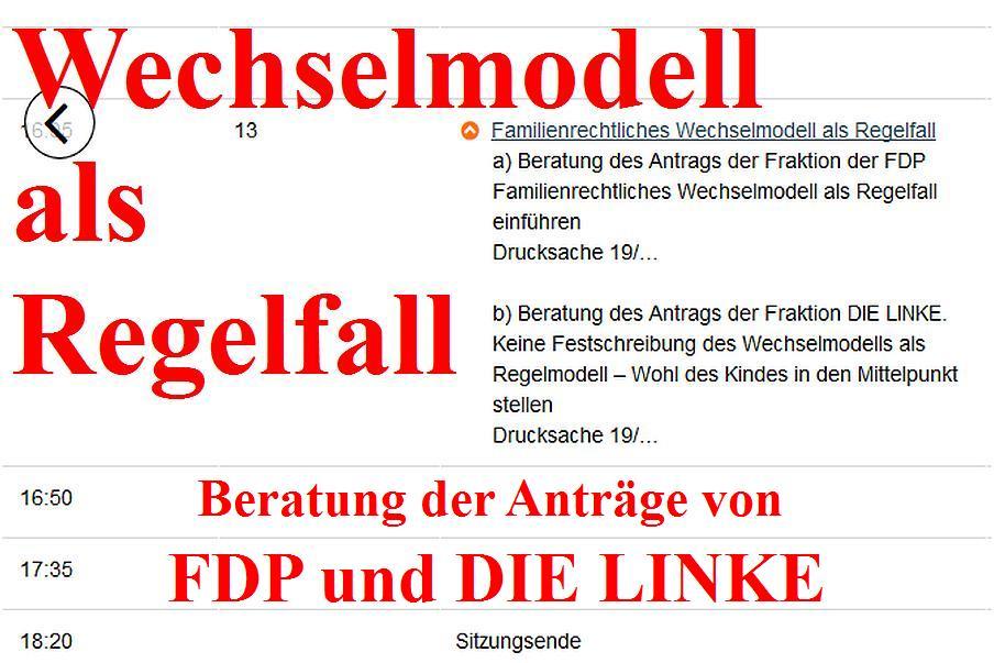 ARCHE kid - eke - pas Bundestag Wechselmodell © Marco di Marco_01e