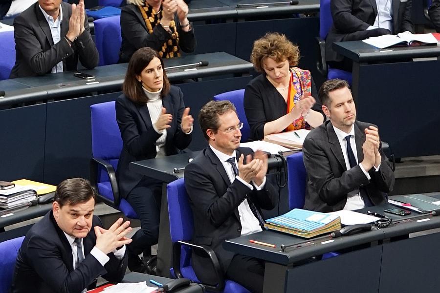 ARCHE kid - eke - pas Deutscher Bundestag Wechselmodell © Heiderose Manthey_19