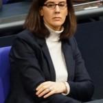 Katja Suding. FDP. Stellv. Vorsitzende der FDP-Bundestagsfraktion