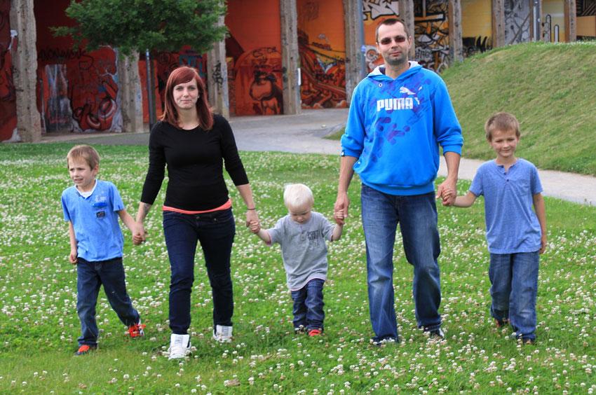 Plädiert für Familienfreundlichkeit. ÖDP. Foto: Alexandra H. / pixelio.de
