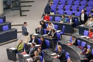 ARCHE kid - eke - pas Deutscher Bundestag Wechselmodell © Heiderose Manthey_22