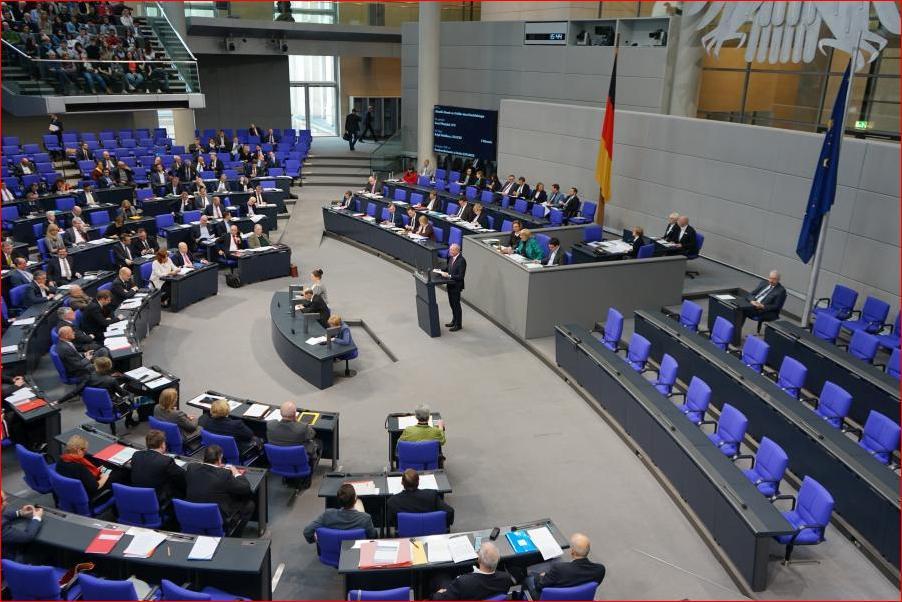 ARCHE kid - eke - pas Deutscher Bundestag Wechselmodell © Heiderose Manthey_10a