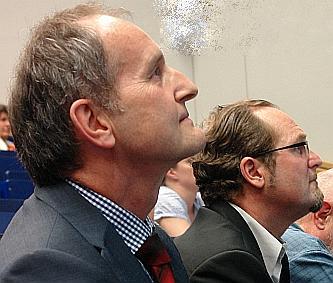 ARCHE Männerkongress 2018 © Universität Düsseldorf Prof. Dr. Matthias Franz André Karger_05c