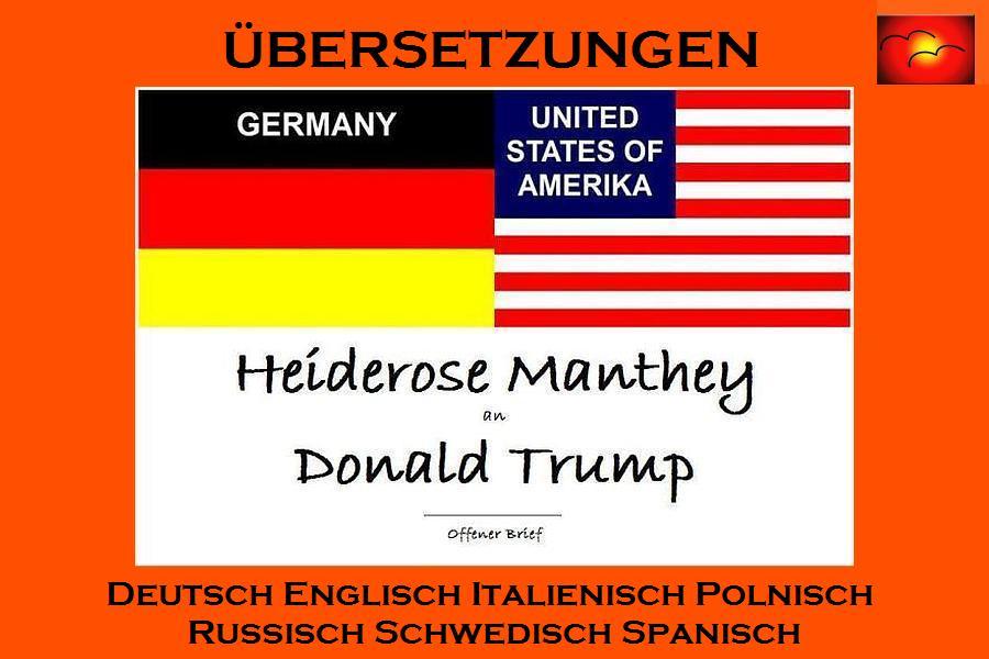 ARCHE kid - eke - pas Heiderose Manthey an Donald Trump schwedisch_00
