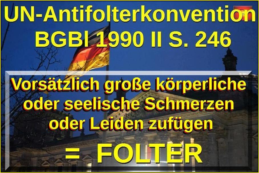 Wozu ist die Bundesrepublik Deutschland verpflichtet ?