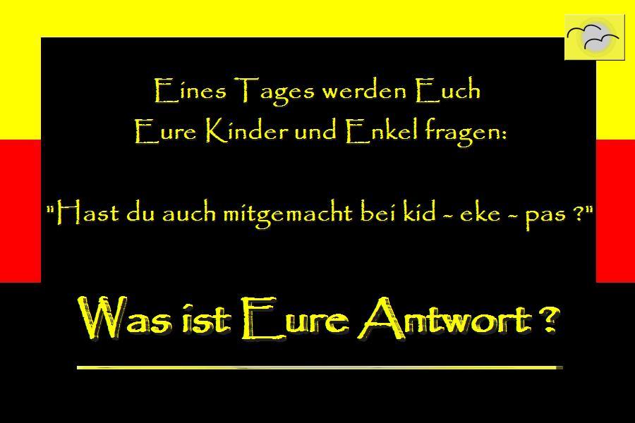 ARCHE Keltern-Weiler kid - eke - pas Weiße Folter_00d