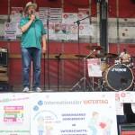 ARCHE kid - eke - pas BIKERDEMO 2018 Mannheim_06