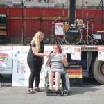 ARCHE kid - eke - pas BIKERDEMO 2018 Mannheim_37
