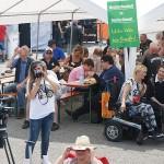 ARCHE kid - eke - pas BIKERDEMO 2018 Mannheim_54