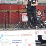 ARCHE kid - eke - pas BIKERDEMO 2018 Mannheim_58