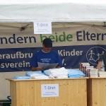 ARCHE kid - eke - pas BIKERDEMO 2018 Mannheim_59