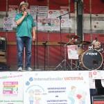 ARCHE kid - eke - pas BIKERDEMO 2018 Mannheim_61