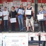 ARCHE kid - eke - pas BIKERDEMO 2018 Mannheim_69