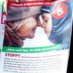 ARCHE kid - eke - pas BIKERDEMO 2018 Mannheim_77
