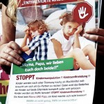 ARCHE kid - eke - pas BIKERDEMO 2018 Mannheim_78